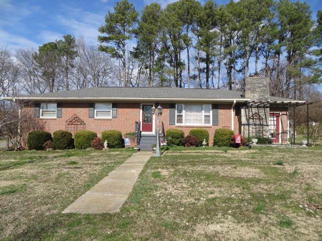 905 Bagley Dr, Fayetteville, TN 37334 (MLS #RTC2119033) :: Nashville on the Move