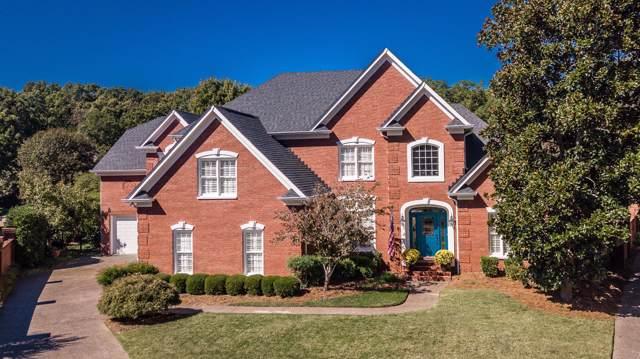 98 Hidden Way Ct, Hendersonville, TN 37075 (MLS #RTC2119083) :: Village Real Estate