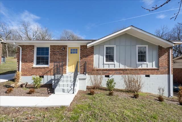 2437 Monticello Dr, Nashville, TN 37207 (MLS #RTC2119085) :: Team George Weeks Real Estate