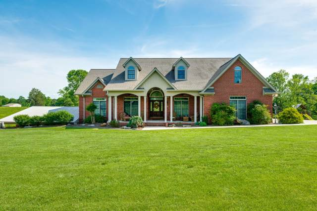 389 W Wilmouth Rd, Cookeville, TN 38506 (MLS #RTC2119089) :: CityLiving Group