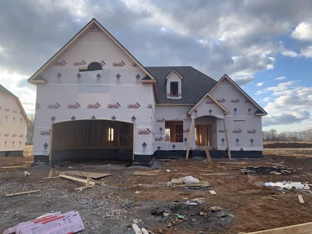 212 Easthaven, Clarksville, TN 37043 (MLS #RTC2119092) :: Village Real Estate