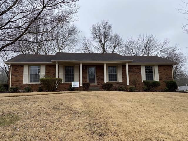 314 Red Coat Run, Clarksville, TN 37043 (MLS #RTC2119105) :: Village Real Estate