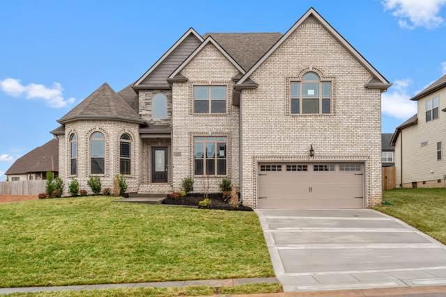 211 Easthaven, Clarksville, TN 37043 (MLS #RTC2119114) :: Village Real Estate