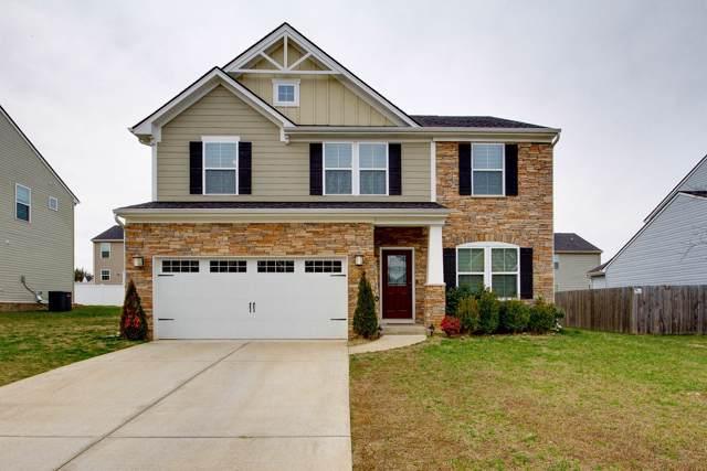 2734 Candlewick Ct, Murfreesboro, TN 37127 (MLS #RTC2119120) :: Cory Real Estate Services