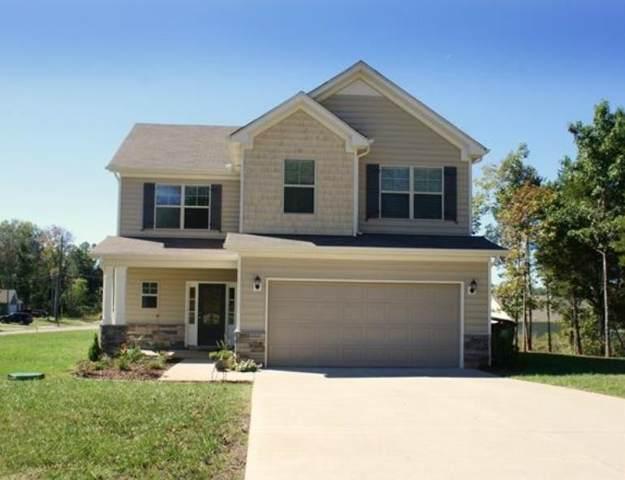 801 Silverhill Dr, Murfreesboro, TN 37129 (MLS #RTC2119150) :: REMAX Elite
