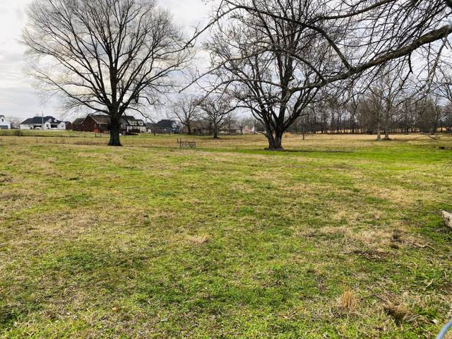 0 Allen Ferry Rd, Smithville, TN 37166 (MLS #RTC2119157) :: John Jones Real Estate LLC