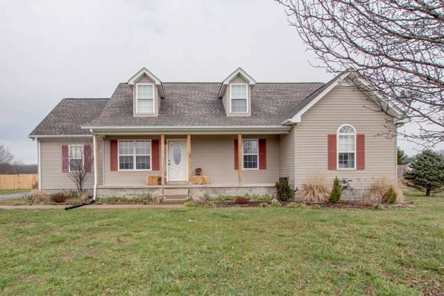 111 Buell Ct, Bell Buckle, TN 37020 (MLS #RTC2119159) :: Team Wilson Real Estate Partners