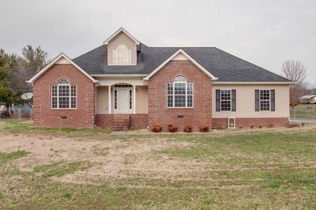225 Amanda Dr, Bell Buckle, TN 37020 (MLS #RTC2119163) :: Village Real Estate