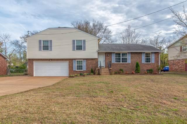 237 Clearlake Dr W, Nashville, TN 37217 (MLS #RTC2119171) :: Village Real Estate