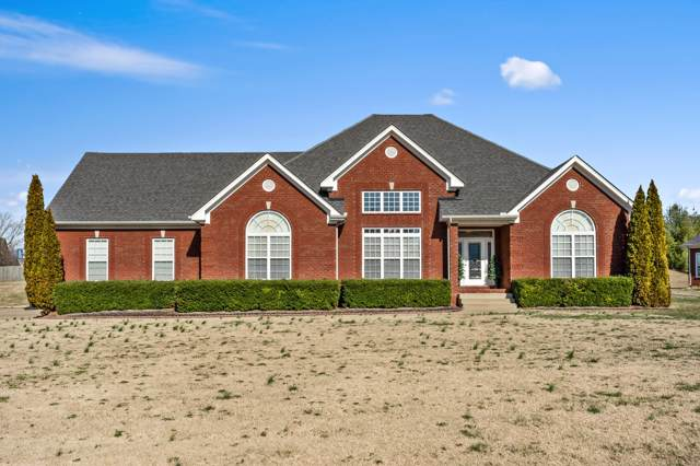 4059 Oak Pointe Dr, Pleasant View, TN 37146 (MLS #RTC2119173) :: The Group Campbell powered by Five Doors Network