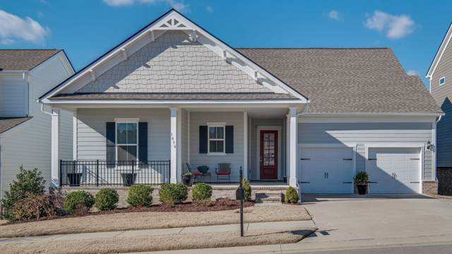 1098 Amelia Park Dr, Franklin, TN 37067 (MLS #RTC2119179) :: REMAX Elite