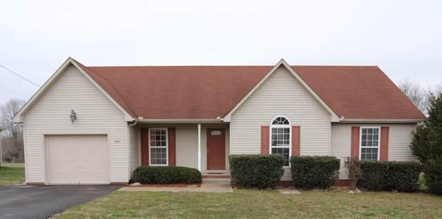 1641 Wellington Dr, Columbia, TN 38401 (MLS #RTC2119222) :: Team Wilson Real Estate Partners