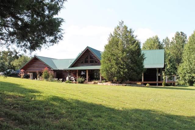 1830 Deer Ck Rd, Mc Ewen, TN 37101 (MLS #RTC2119224) :: EXIT Realty Bob Lamb & Associates