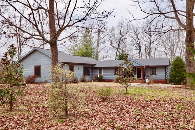 5298 Old Sams Creek Rd, Pegram, TN 37143 (MLS #RTC2119237) :: Exit Realty Music City