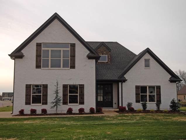 1101 Wildflower Pt, Lebanon, TN 37087 (MLS #RTC2119241) :: CityLiving Group