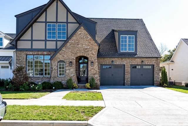 52 Glenrock Drive, Nashville, TN 37221 (MLS #RTC2119293) :: DeSelms Real Estate