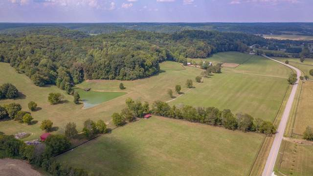 5443 Leipers Creek Rd, Franklin, TN 37064 (MLS #RTC2119307) :: Village Real Estate