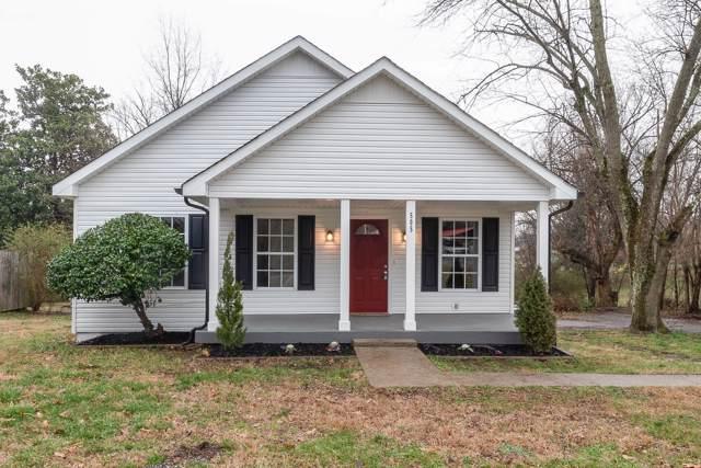 505 Main St, Greenbrier, TN 37073 (MLS #RTC2119382) :: Oak Street Group