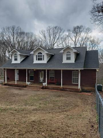 3135 Bell St, Ashland City, TN 37015 (MLS #RTC2119386) :: Black Lion Realty