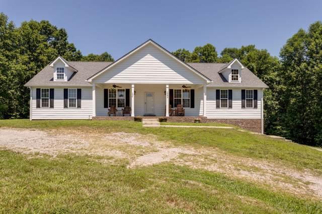 1682 Grants Rd, Columbia, TN 38401 (MLS #RTC2119416) :: Village Real Estate
