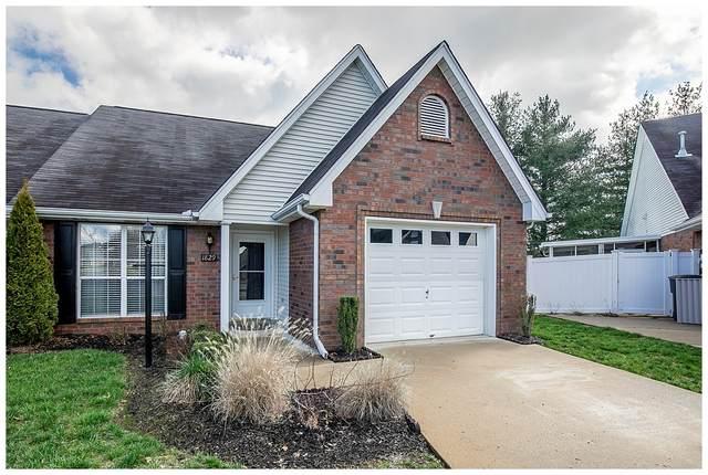 1829 Keeneland Ct, Murfreesboro, TN 37127 (MLS #RTC2119443) :: John Jones Real Estate LLC