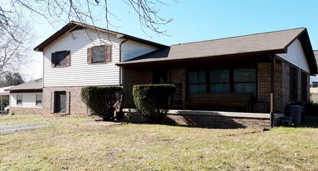 257 High St E, Mc Ewen, TN 37101 (MLS #RTC2119453) :: FYKES Realty Group