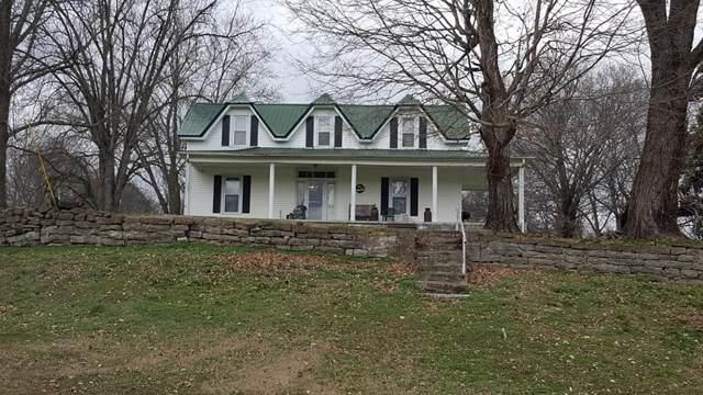1271 Brown Shop Rd, Cornersville, TN 37047 (MLS #RTC2119455) :: Five Doors Network