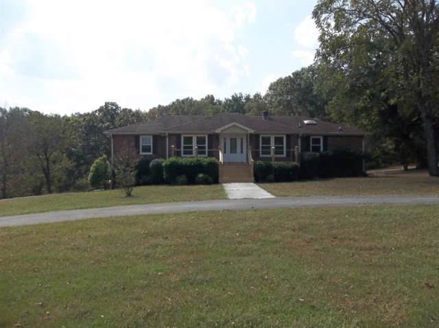 1831 Bakers Grove Rd, Hermitage, TN 37076 (MLS #RTC2119458) :: Village Real Estate