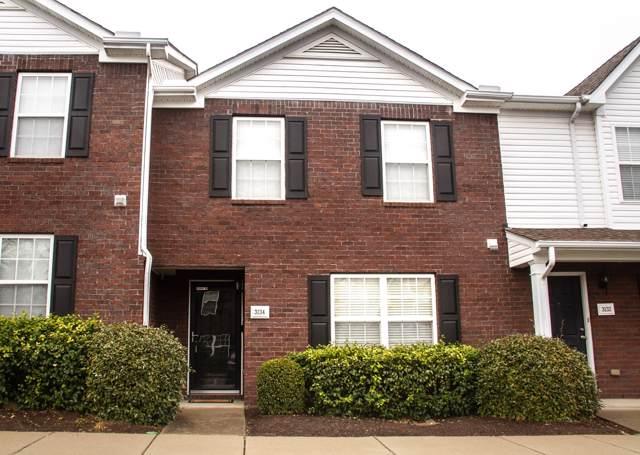3134 George Buchanan Dr, La Vergne, TN 37086 (MLS #RTC2119461) :: Village Real Estate
