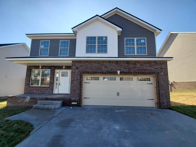 31 Timber Springs, Clarksville, TN 37042 (MLS #RTC2119469) :: Village Real Estate