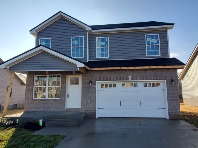 97 Rose Edd Estates, Oak Grove, KY 42262 (MLS #RTC2119482) :: The Group Campbell powered by Five Doors Network