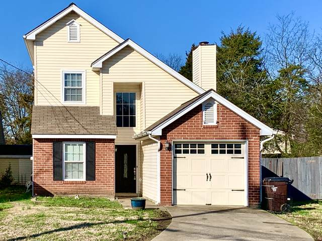 808 Tamarack S B, Madison, TN 37115 (MLS #RTC2119512) :: Team Wilson Real Estate Partners