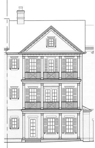 141 Front Street, Wh # 4065, Franklin, TN 37064 (MLS #RTC2119521) :: The Miles Team | Compass Tennesee, LLC
