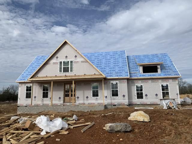 3774 Mealer Rd, Chapel Hill, TN 37034 (MLS #RTC2119542) :: Team George Weeks Real Estate