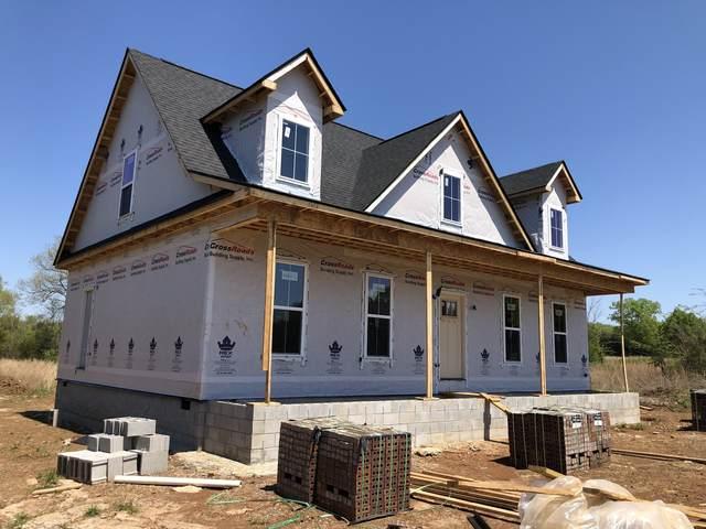 3760 Mealer Road, Chapel Hill, TN 37034 (MLS #RTC2119543) :: Village Real Estate