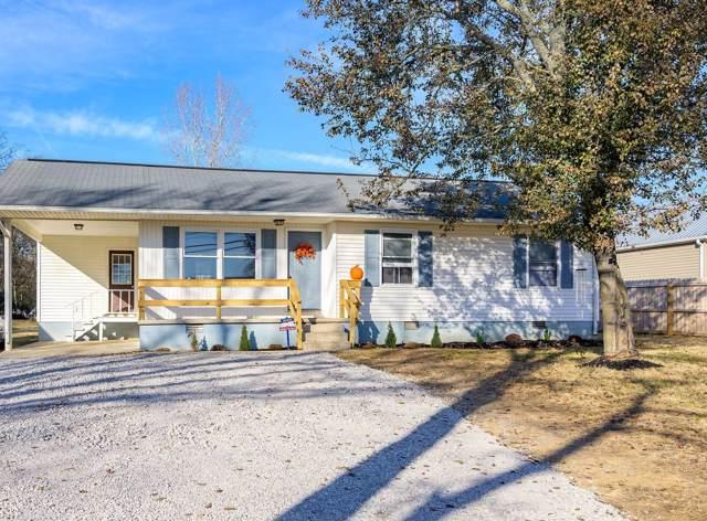 1202 W Lane St, Shelbyville, TN 37160 (MLS #RTC2119571) :: Benchmark Realty