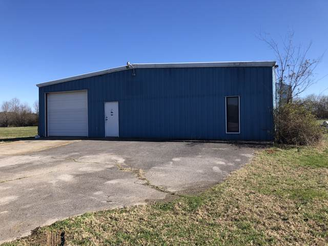 128 Stewarts Chapel Rd, Flintville, TN 37335 (MLS #RTC2119586) :: Nashville on the Move