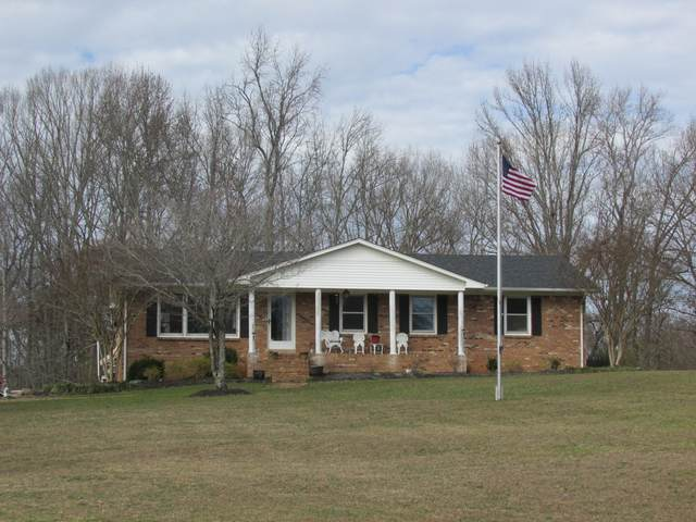 3250 Gimlet Rd N, Lawrenceburg, TN 38464 (MLS #RTC2119593) :: Nashville on the Move