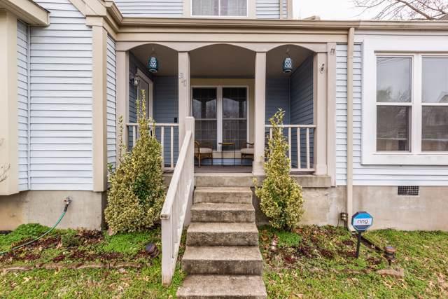 310 Rachels Ct E, Hermitage, TN 37076 (MLS #RTC2119594) :: Village Real Estate