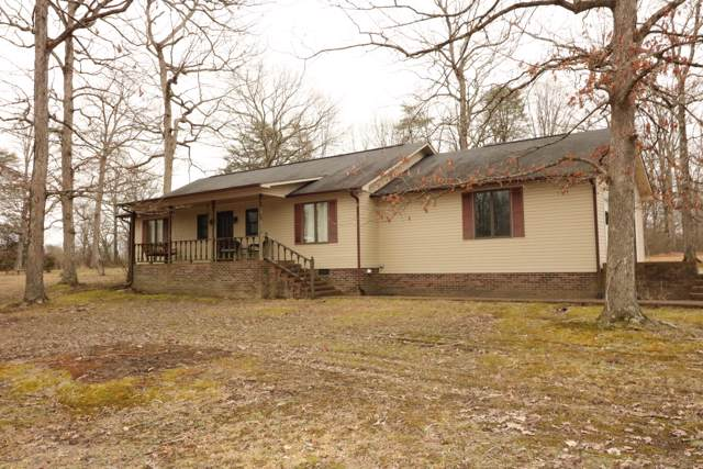 918 Jim Long St, Monteagle, TN 37356 (MLS #RTC2119596) :: Five Doors Network