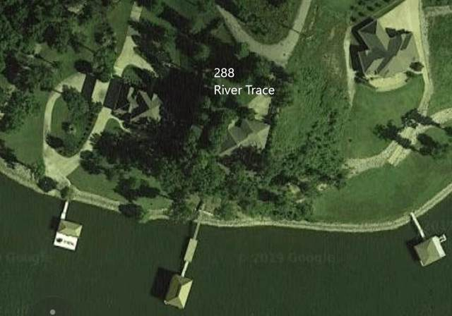 288 River Trace Rd, Dover, TN 37058 (MLS #RTC2119630) :: FYKES Realty Group