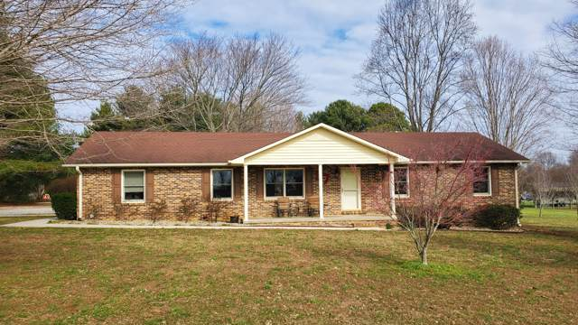 87 Willow Oak Dr, Winchester, TN 37398 (MLS #RTC2119633) :: Nashville on the Move