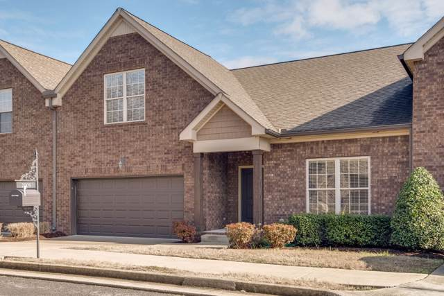 2005 Chadwell Overlook Dr #2005, Madison, TN 37115 (MLS #RTC2119649) :: Felts Partners