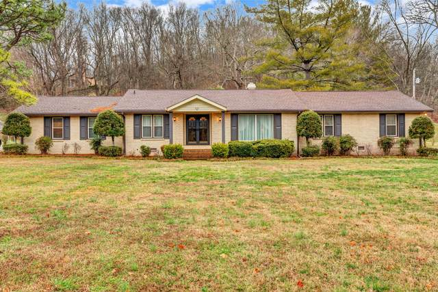 630 Highway 70, Pegram, TN 37143 (MLS #RTC2119684) :: Exit Realty Music City