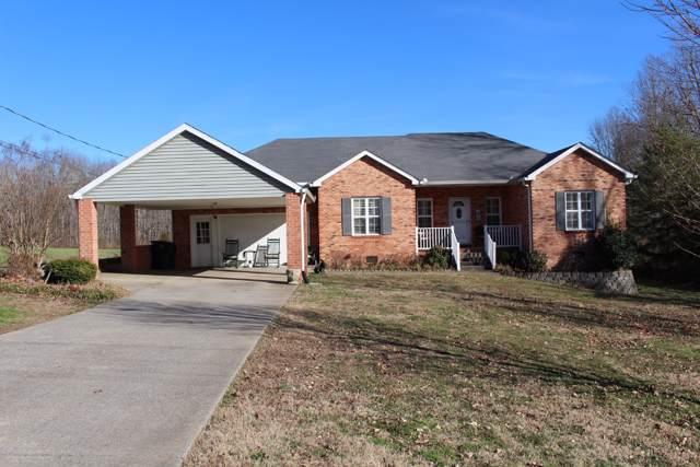 109 William Driver Ln, White Bluff, TN 37187 (MLS #RTC2119725) :: Fridrich & Clark Realty, LLC
