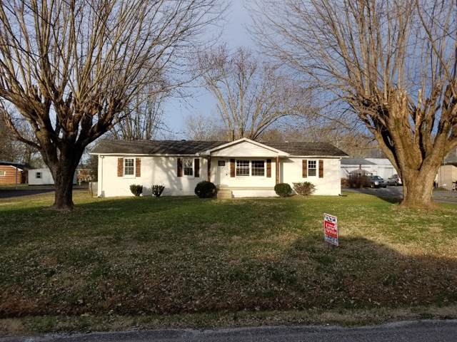 509 Greenwood Dr, Lafayette, TN 37083 (MLS #RTC2119730) :: Village Real Estate