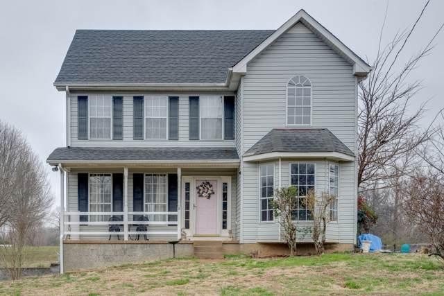 2394 White Bluff Rd., Burns, TN 37029 (MLS #RTC2119747) :: Fridrich & Clark Realty, LLC