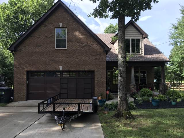 14870 Mount Pleasant Rd, Rockvale, TN 37153 (MLS #RTC2119774) :: Team George Weeks Real Estate