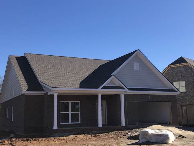 354 Beulah Rose Dr #91, Murfreesboro, TN 37128 (MLS #RTC2119801) :: Team Wilson Real Estate Partners