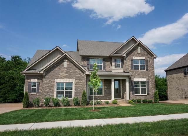 1036 Appaloosa Way Lot 2, Gallatin, TN 37066 (MLS #RTC2119839) :: Team Wilson Real Estate Partners